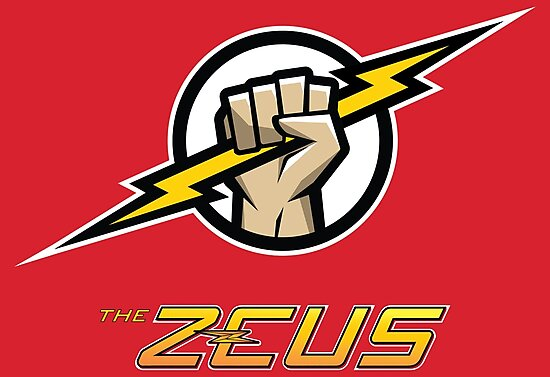 The Zeus by Hwerto