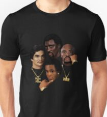 THE GOLD ERA OF BOXING Unisex T-Shirt