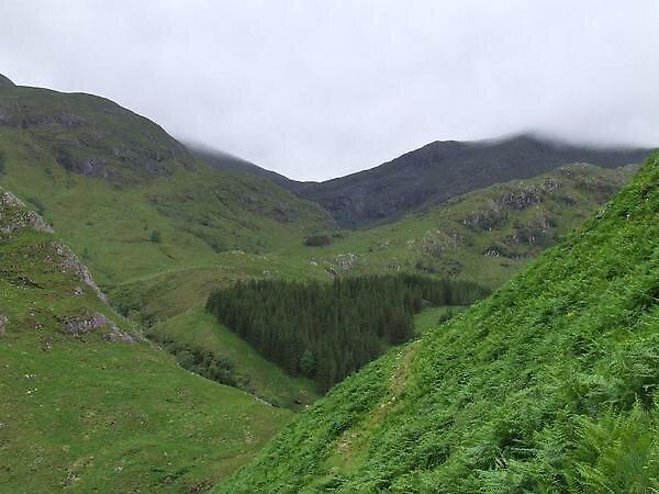 Gateway to Skye by jacobite1337
