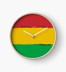 Rastafari Uhr