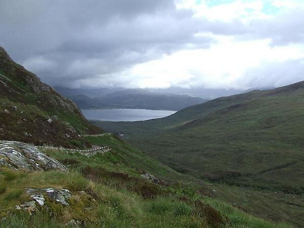 Over the Sea to Skye by jacobite1337