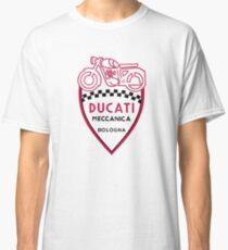 VINTAGE DUCATI RACING Classic T-Shirt