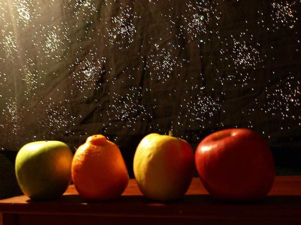 apples by Jason LeRue