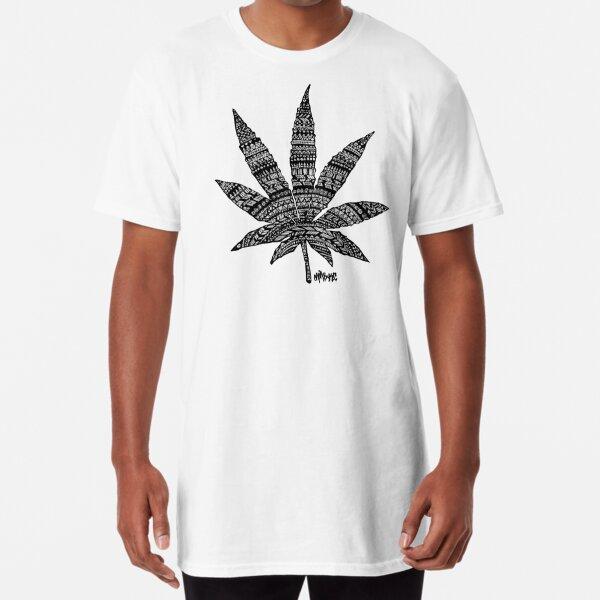 Chronic Leaf Long T-Shirt