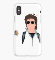 Steve Harrington iPhone Case/Skin