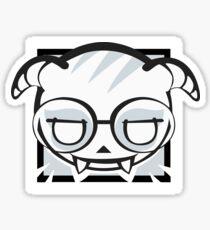 R6 Siege- Dokkaebi Icon Sticker