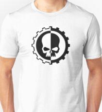 Warhammer 40k Adeptus Mechanicus  Unisex T-Shirt