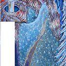 Haniel: Guiding Light by Cheryle  Bannon