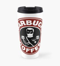 Tsarbucks! Travel Mug