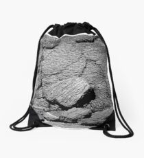Crust Drawstring Bag