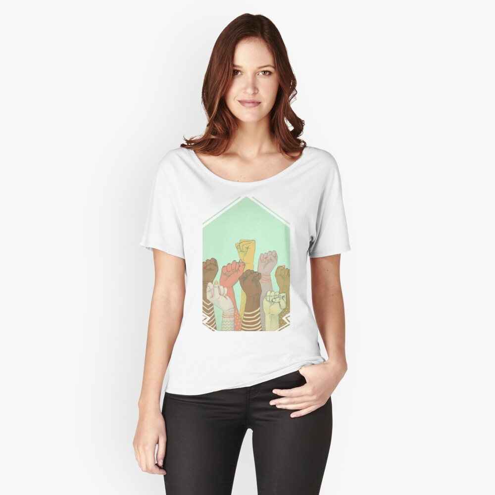 together Relaxed Fit T-Shirt