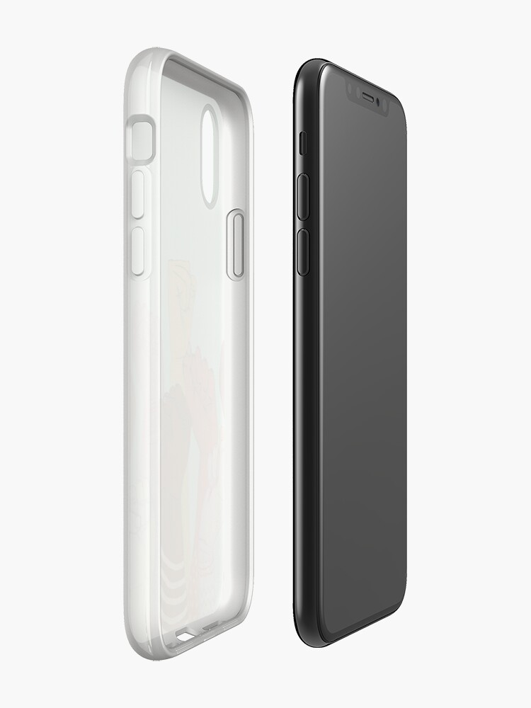 Alternate view of together iPhone Case & Cover