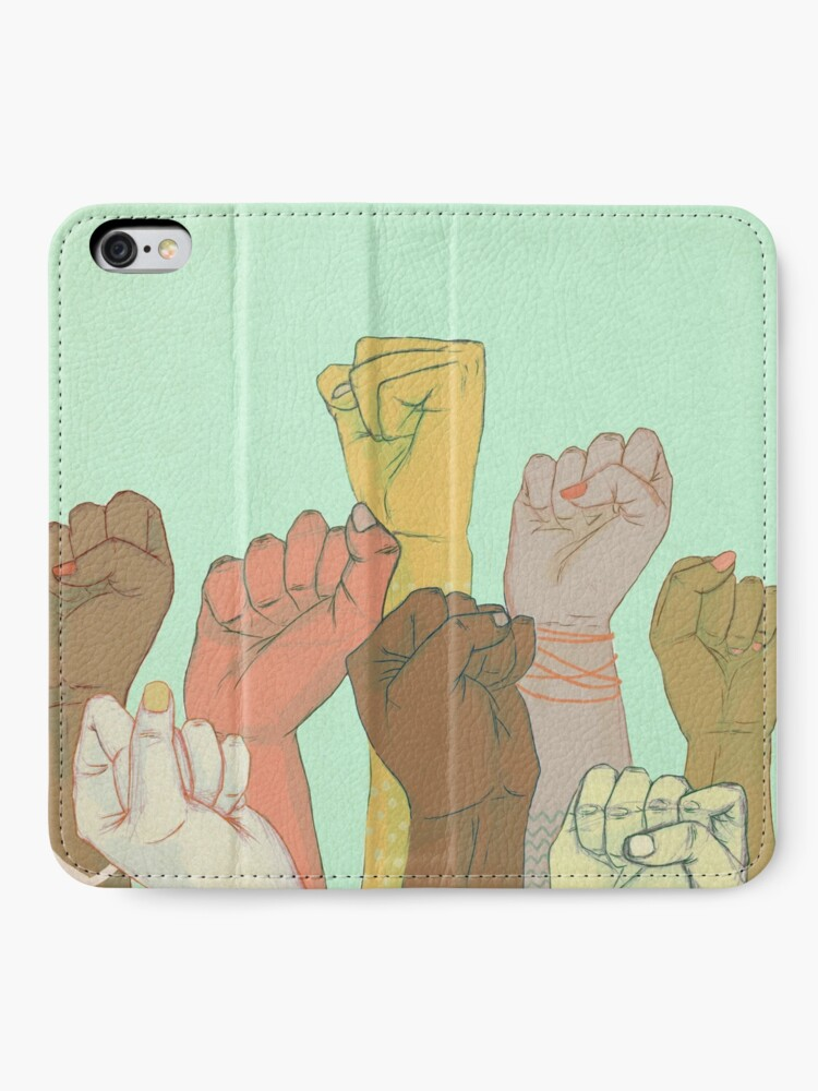 Alternate view of together iPhone Wallet