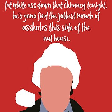 Christmas Vacation Quote by charisdillon