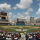 Petco Park by Marzdogg19