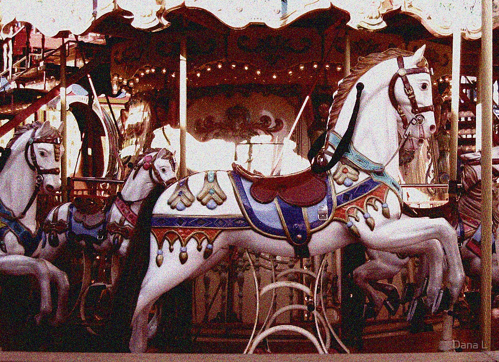 A Ride by Dana L