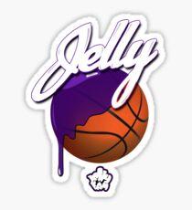 Jelly Fam Sticker