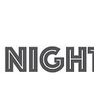 Stag Night by theweddingalley