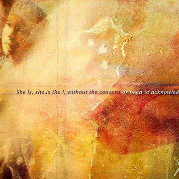 She Is by Juliemrae