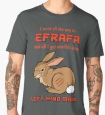 I Went All the Way to Efrafa Men's Premium T-Shirt