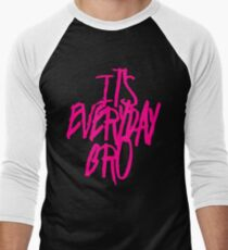 It's Everyday Bro Jake Paul Team 10 Pink T-Shirt T-Shirt