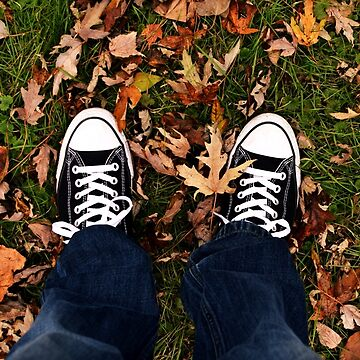 Converse in the Fall by Geoffery10
