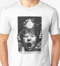 The Goonies - Chunk Unisex T-Shirt