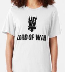 Warhammer 40k Lord of War Slim Fit T-Shirt