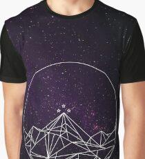 Night Court Graphic T-Shirt