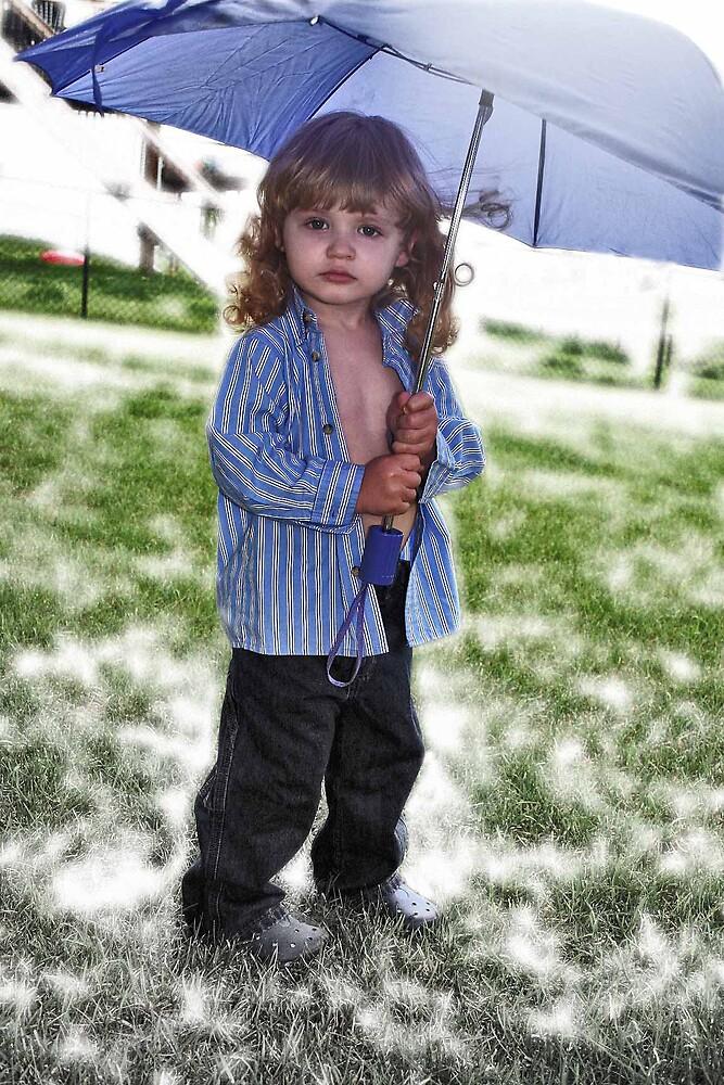 umbrella by Kris Z