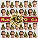 Xmas Card- Merry Kipp-Mas by JungleCrews