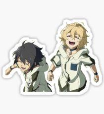 Mikayuu  Sticker