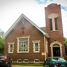 Zion Luthern Church by WeeZie