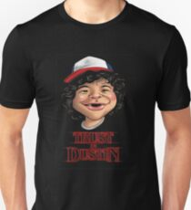 Trust in Dustin T-Shirt