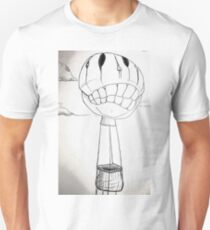 """Creepys in the sky"" T-Shirt"