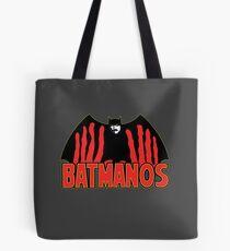BATMANOS Tote Bag