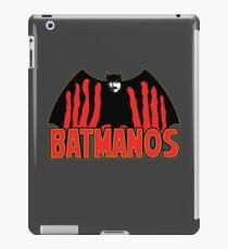 BATMANOS iPad Case/Skin
