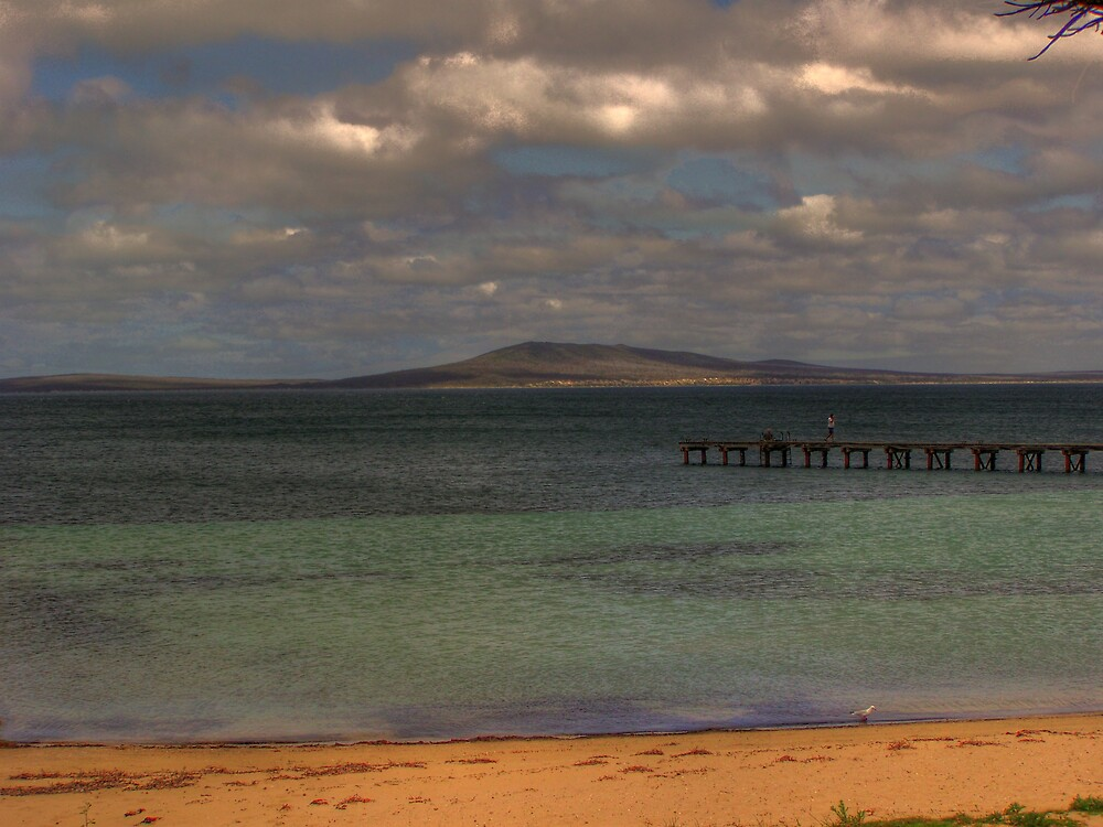 Port Lincoln National Park by Daniel Rayfield