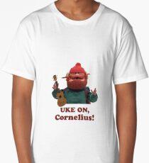 Uke On, Cornelius! Long T-Shirt
