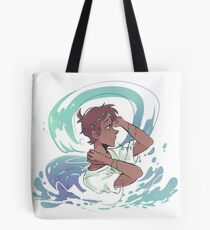Bound To the Sea Tote Bag