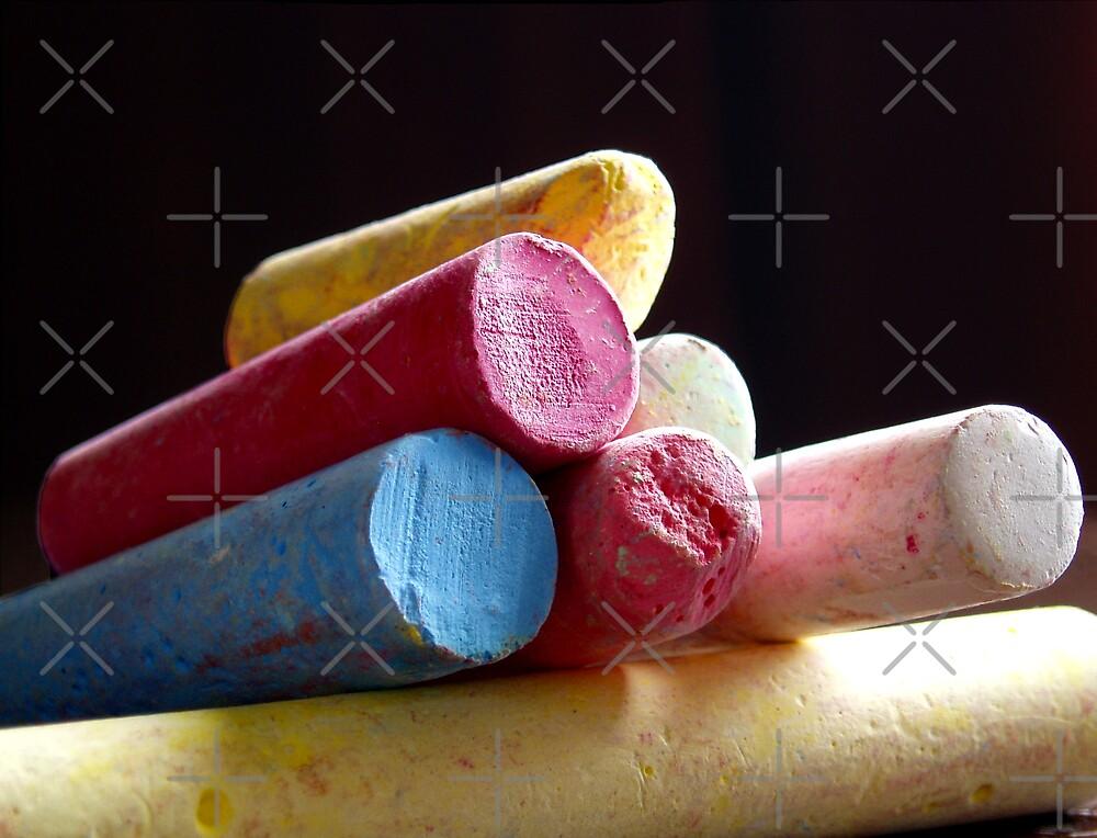 Used Chalk by EventHorizon