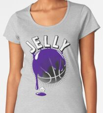 Jelly Fam 2018 Women's Premium T-Shirt