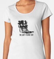 Spaceballs Comb the Desert Women's Premium T-Shirt