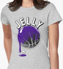 Jelly Fam 2018 Women's Fitted T-Shirt