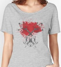 Vicious Women's Relaxed Fit T-Shirt