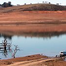 Outback by meerimages