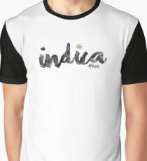 Indica Graphic T-Shirt