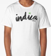 Indica Long T-Shirt