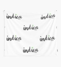 Indica Wall Tapestry