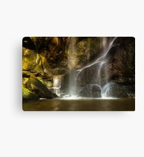 Routin Linn - Northumberland Canvas Print